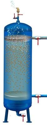 deelstroom stoom waterbehandeling